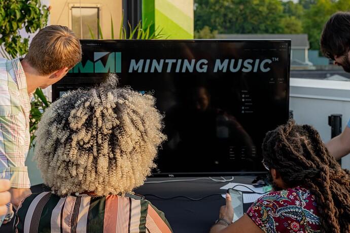 Minting Music 8.25.21-33