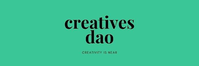 CreativesDAoheader_green