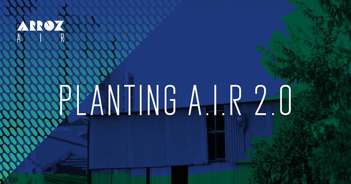 planting air 2