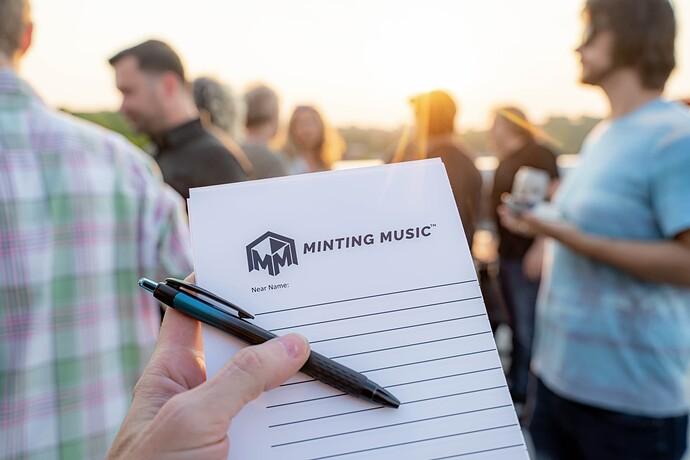 Minting Music 8.25.21-42